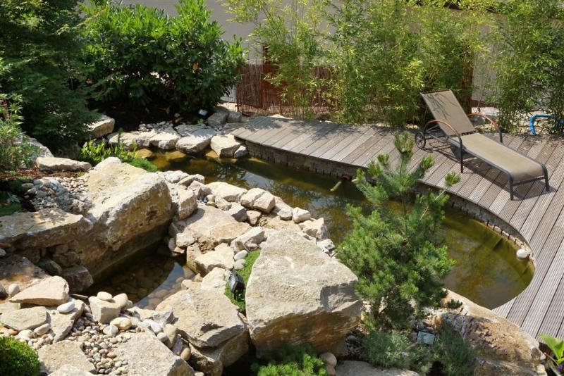 wilder steingarten living stone garden