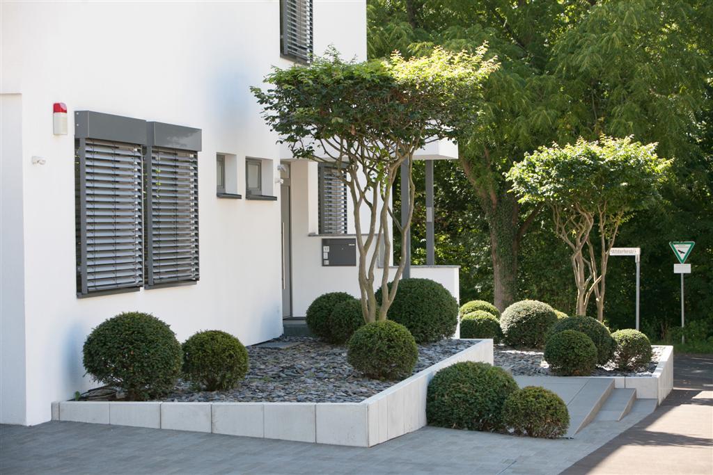 Eingangsbereich gestalten garten  174 besten Garten Bilder auf Pinterest | Gärten, Terrasse Ideen ...